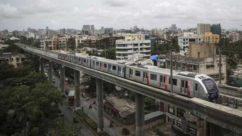 South Mumbai Metro corridor connecting Wadala with CST to cost Rs 571 cr/km