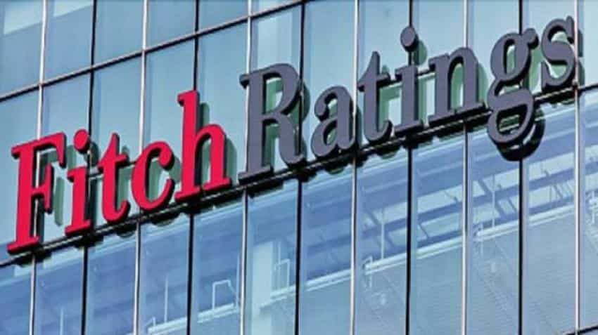 Fitch ups India's growth forecast to 7.4% for FY'19; cites oil prices as risk