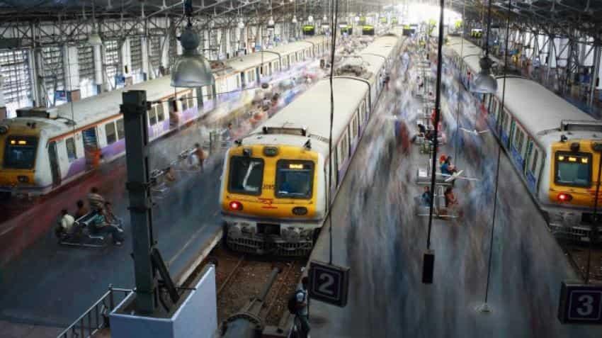 Railways says pick Duronto train over Saurashtra Janta and Saurashtra Mail