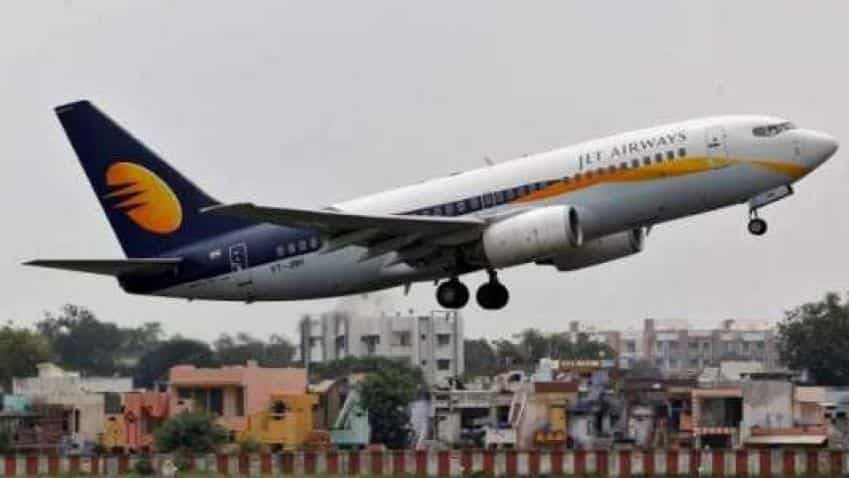 Jet Airways to commence regional connectivity services from Lucknow