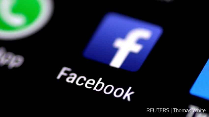 Facebook may unveil eye-tracking technology in future