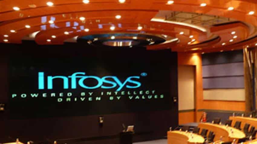 Infosys celebrates silver jubilee on Dalal Street! Rs 10k invested 25 years ago have turned into Rs 5 cr