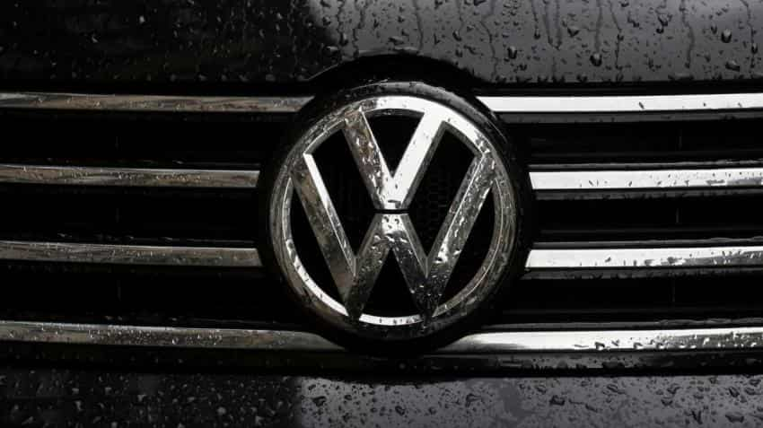Volkswagen fined 1 billion euros by German prosecutors over emissions cheating