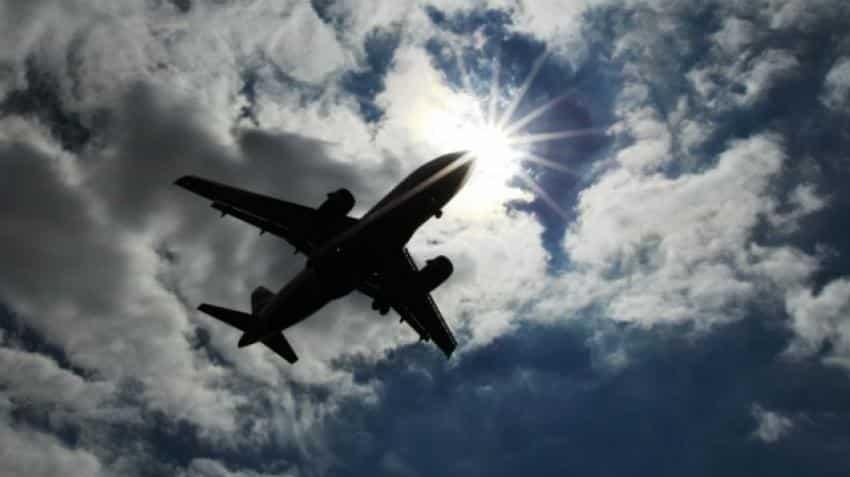 Udan scheme: Air Odisha launches flights from Vizag to Jagdalpur via Raipur; airfare Rs 1,670