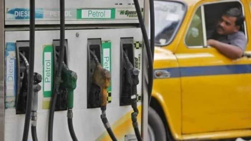 Petrol, diesel prices: After fortnight of cuts, rates hit pause mode