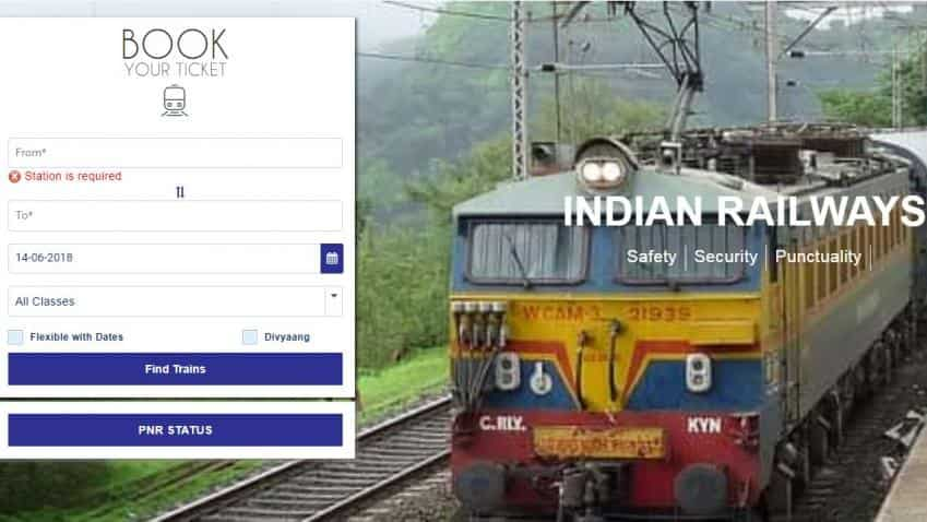 RIP IRCTC old website! Indian Railways switches to the new; check out what is on offer