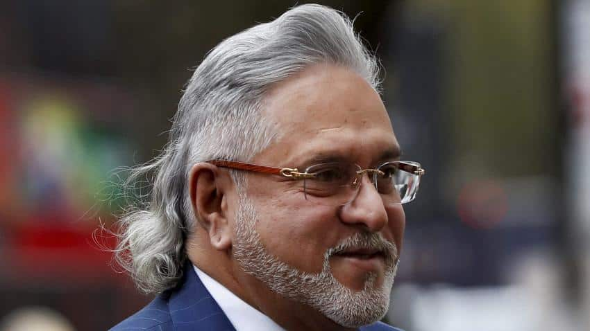 Vijay Mallya's private Airbus A-319 to be auctioned again; 28% GST to be slapped on jet
