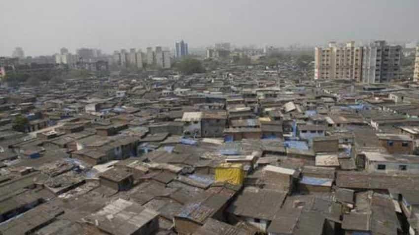 In Mumbai, encroach on land, get free flat in return