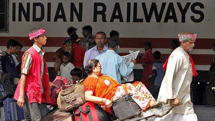 Indian Railways gets massive earnings boost as demand booms