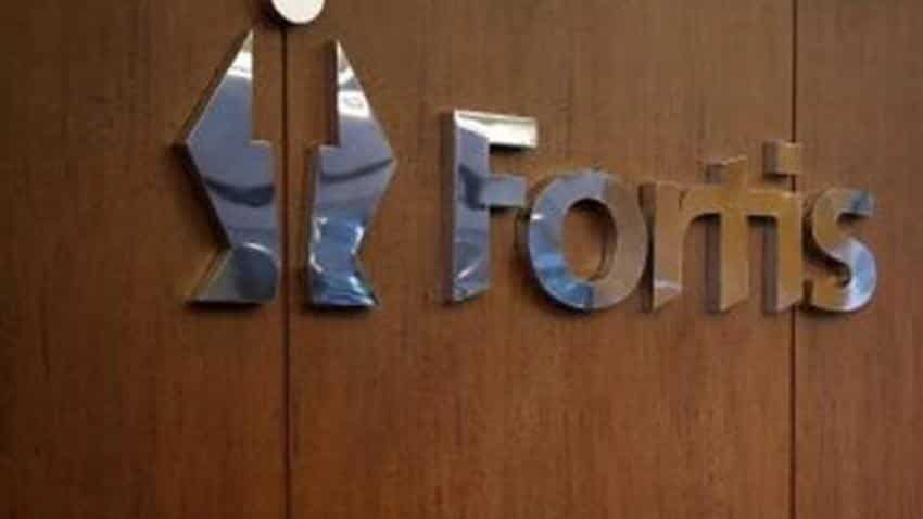 "Fortis withdraws ""arrangement and amalgamation"" scheme"