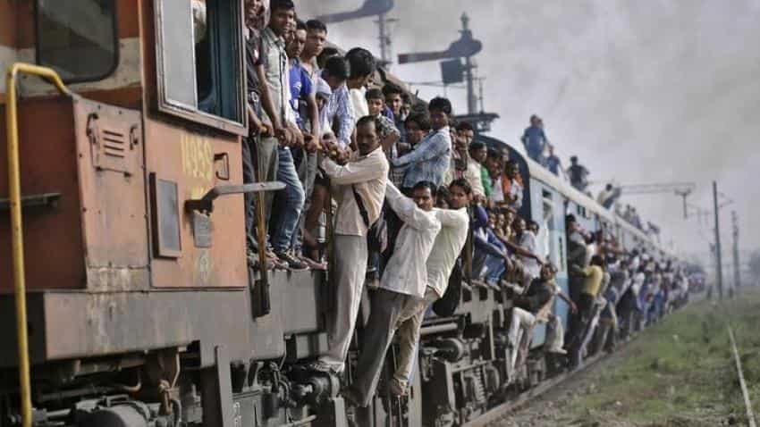 Indian Railways may deploy sleuths in trains, stations