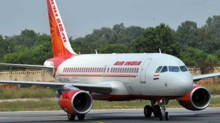 Big relief for Air India, Centre to carry burden till it's sold off