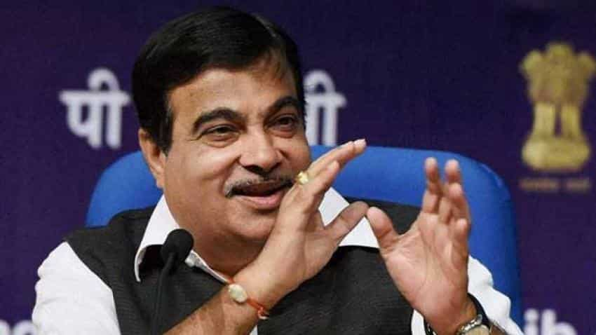 Nitin Gadkari: Govt has shortened time frame of 300 highway projects by 3 months