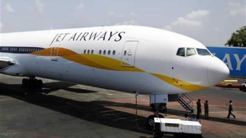 Jet Airways commences Udan flights from Allahabad; tickets priced at Rs 967
