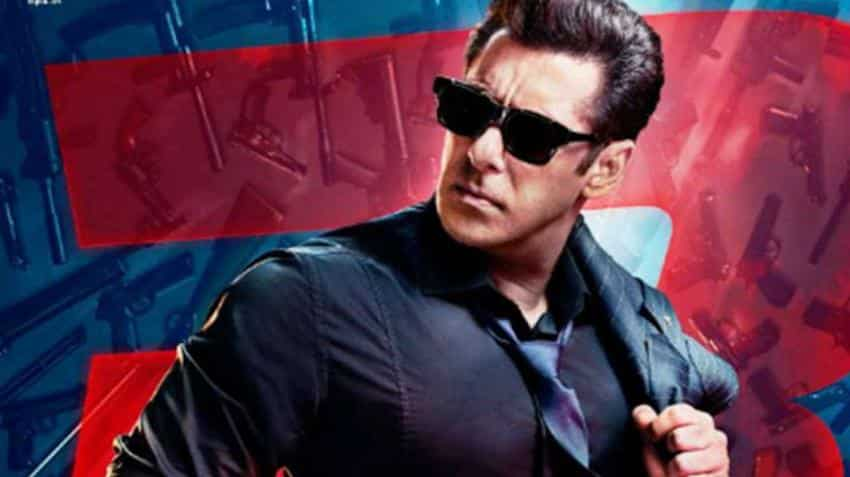 Race 3 box office collection: Salman Khan starrer set to earn close to Rs 300 crore