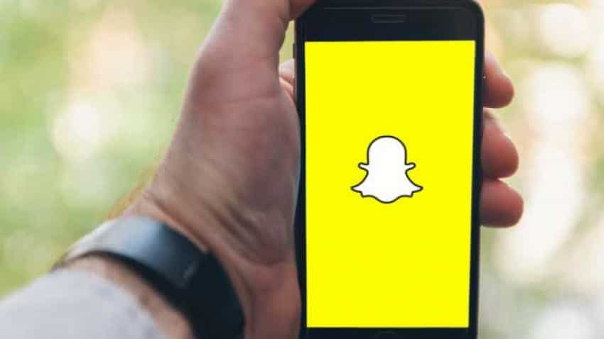 Snapchat announces its ''Snap Kit'' for developers