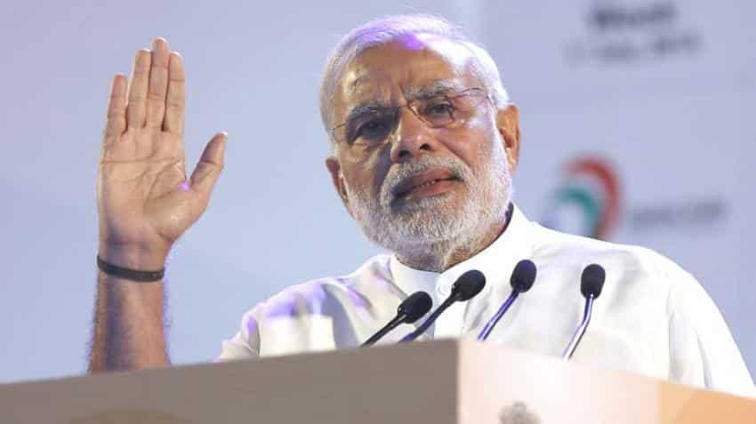 Digital India is fight against touts: PM Narendra Modi