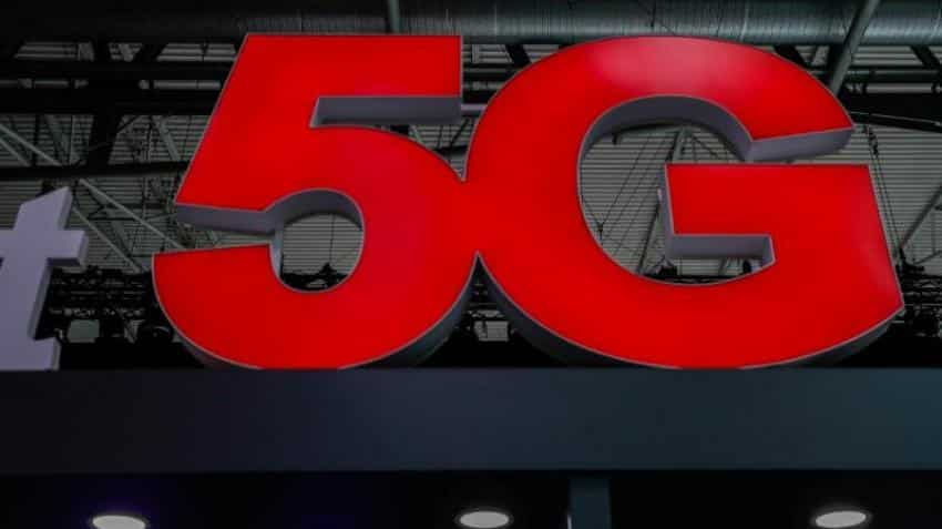 5G roll-out to usher in new era of data consumption: Ericsson