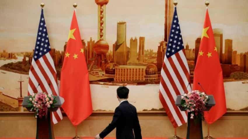 China vows fast response to US tariffs