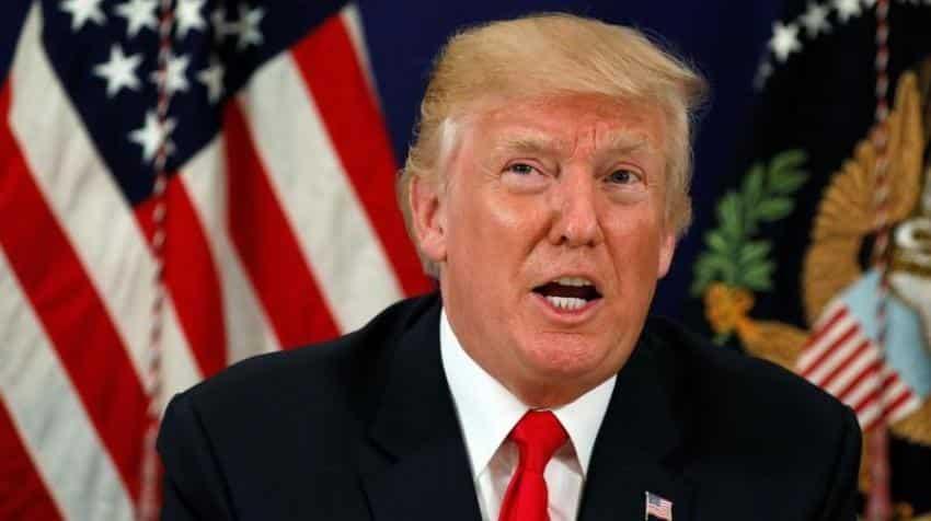 Trump approves USD 50 billion tariff on Chinese goods
