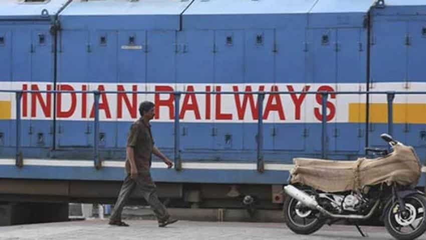 Indian Railways gets Rs 1,813 cr allocation for Telangana projects, says Piyush Goyal