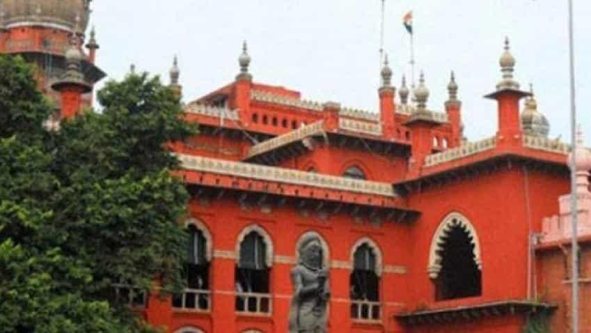 Hand over Indian Railways premises for coach terminal, HC tells school