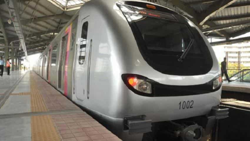 Travel at 100 kmph in this new high speed rail network from Delhi to Haryana's Shahjahanpur-Neemrana-Behrod soon
