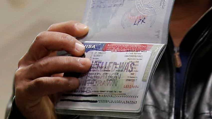 Whoa! US green card waiting period for Indians: 151 years, says report