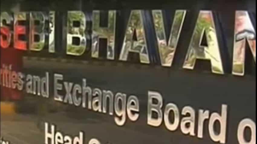 After TCS buyback proposal, Sebi may amend buyback regulations in board meeting this week