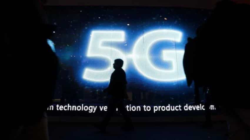 5G panel identifies 6000 Mhz spectrum as available for next gen service