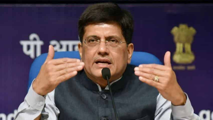 Punctuality of trains need to be improved, says Goyal to Railways