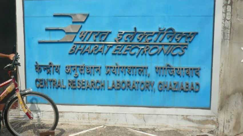 BEL recruitment 2018: Applications invited for 480 posts of Contract Engineer