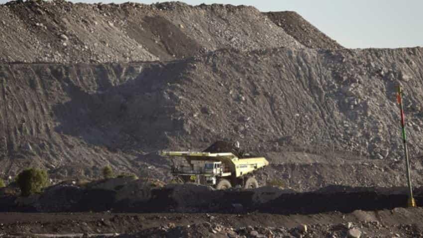 Steel companies see NPAs on ore export plan