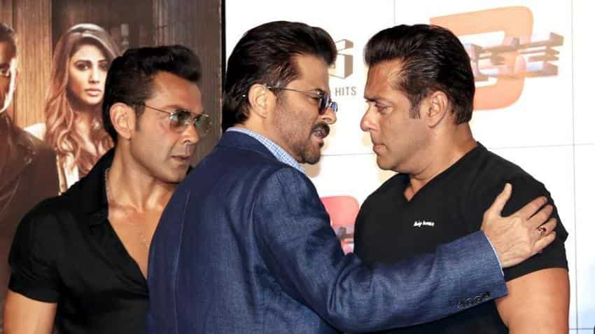 Race 3 box office collection Day 3: Salman Khan starrer crosses Rs 100-crore mark