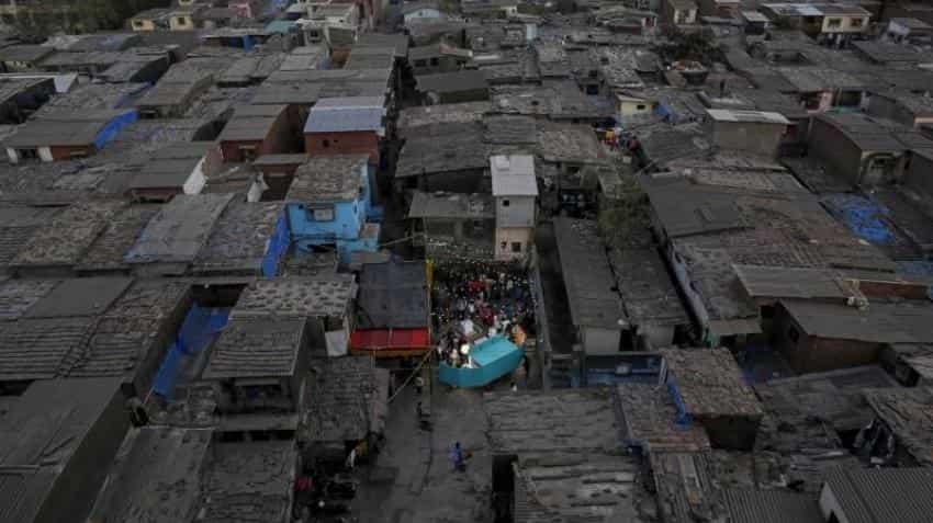 Dharavi's redevelopment: NBCC reaffirms interest in Asia's biggest slum