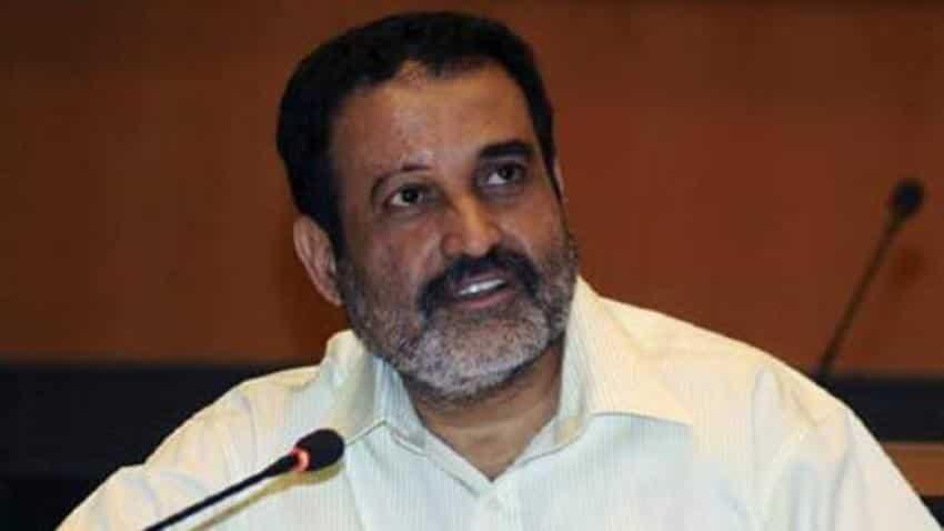 India has lost demographic dividend: Mohandas Pai