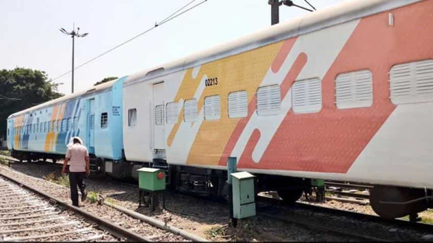 Indian Railways may look different when you travel next time