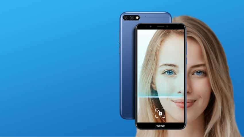 Honor 7C sale begins on Amazon today; you can reduce price on this phone by Rs 3,700; here's how