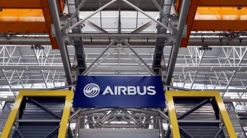 Airbus mulls new long-range A321 version in Boeing challenge