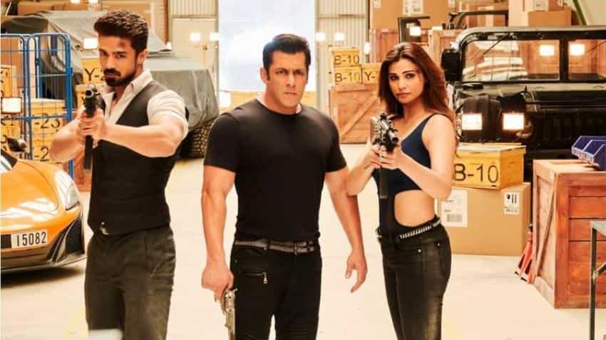 Race 3 box office collection Day 3: Salman starrer crosses Rs 100-cr mark, earns Rs 2.5 cr in Australia