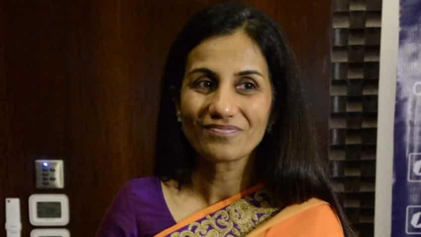 Chanda Kochhar to go on leave; Sandeep Bakhshi to helm ICICI Bank