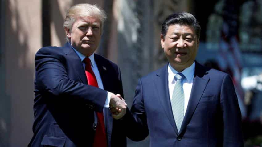 Trade war: US President Trump threatens additional $200bn in tariffs on China
