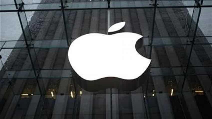 US top court mulls Apple's App Store commissions in antitrust case
