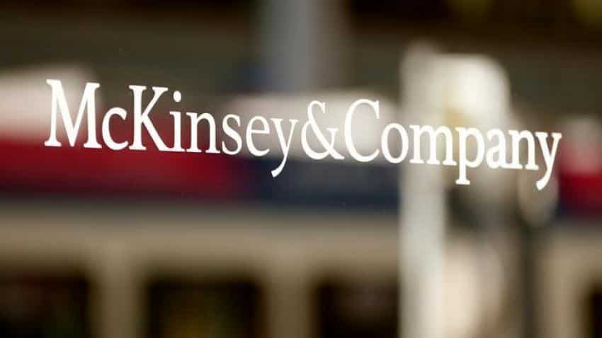 Emerging market's corporate vulnerable to rate hikes; Brazil and India the most: McKinsey