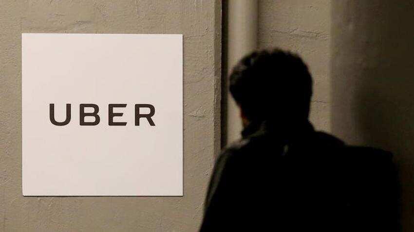 Pradeep Parameswaran to be Uber's next India & South Asia president