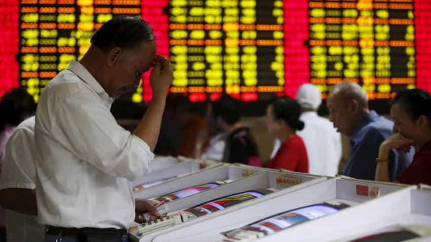 Investors dump China stocks; index hits 2-year low on escalating trade war with US