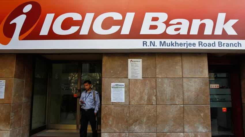 ICICI Bank share price ends flat as investors welcome management revamp