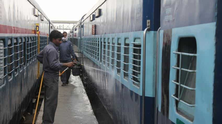 IRCTC gets boost after revamp, 67.4% of reserved train tickets booked through its website