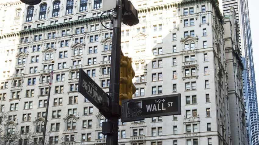Wall Street set to slide as China-U.S. trade spat escalates