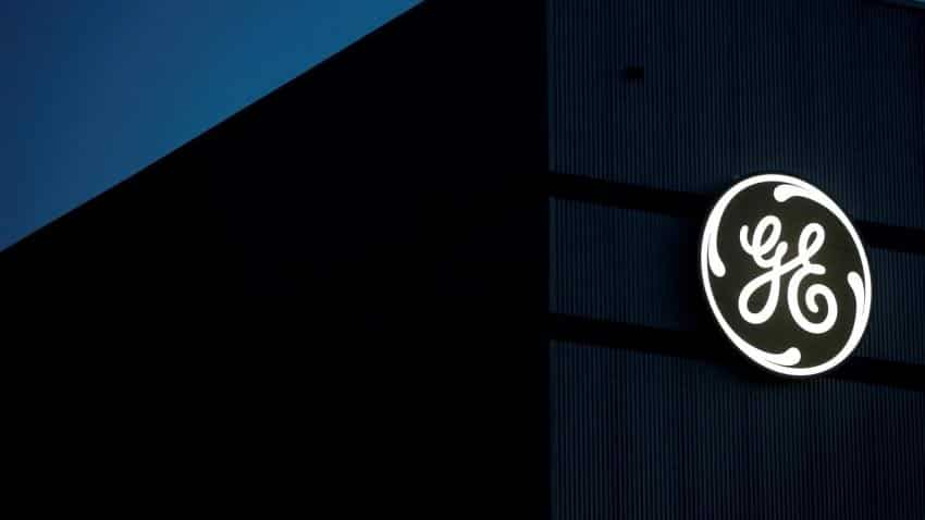 General Electric dropped from Dow Jones stock index